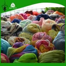 二手絲巾出口巴基斯坦韓國100公斤包裝外貿舊衣服圖片