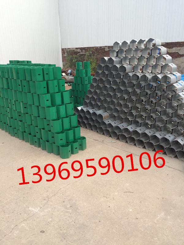 福建三明村村通镀锌波形护栏生产厂家宏合护栏/宏合护栏