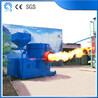 海琦生物质燃烧机气化燃烧器大型生物质燃烧炉厂家全自动燃烧机设备