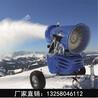 露顶洒松厂家一件式代发滑雪场出雪设备人工造雪机雪花机