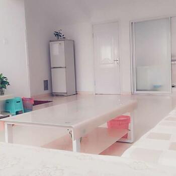 青岛开发区黄岛区海景房家庭旅馆多少钱
