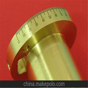 深圳金属不锈钢标牌激光打标机DIY生产日期镭雕机刻字机