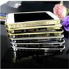 深圳手机金属边框带后盖激光打标机苹果手机壳镭雕机