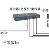 三零智能TCP/IP餐饮收费机刷卡机