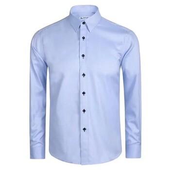 西安衬衣定做-短袖衬衣定做-全棉衬衣定做-西安秦风唐韵服装公司