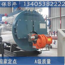 牡丹江燃氣鍋爐_燃油蒸汽鍋爐供應中國一線品牌山東新聞網圖片