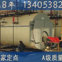 鐵嶺蒸汽鍋爐現場產品講解河南新聞網圖片