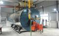 吉林市蒸汽锅炉制造厂家