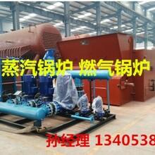 河南新鄉蒸汽鍋爐制造廠圖片