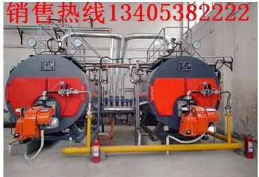 海北州蒸汽锅炉厂家直销