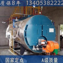 德陽市燃油蒸汽鍋爐銷售圖片