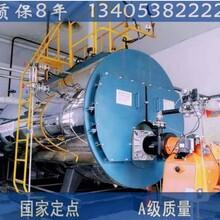 隴南市wns型燃氣蒸汽鍋爐價格圖片