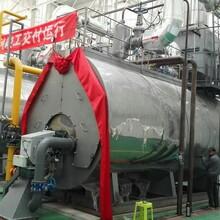 云南大理州燃氣蒸汽鍋爐銷售地點圖片