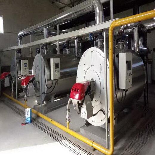 武汉市各种吨位蒸汽锅炉