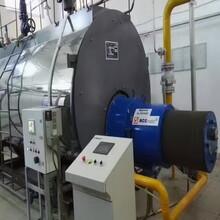 江蘇淮安燃氣蒸汽鍋爐生產單位圖片