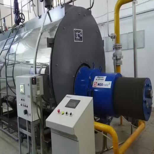 莆田市1吨2吨3吨燃气锅炉