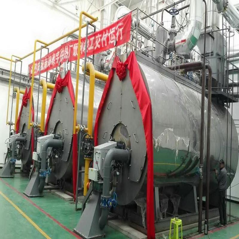 強烈推薦:郭楞州燃氣蒸汽鍋爐生產單位