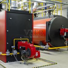 山西陽泉燃油燃氣鍋爐制造廠家圖片