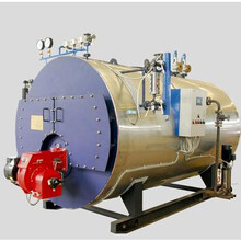 遼寧鐵嶺燃氣蒸汽鍋爐銷售地點圖片