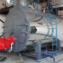 蔡甸区燃气锅炉生产图片