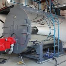 方城縣燃氣鍋爐生產圖片