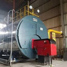 湖南醴陵1噸生物質蒸汽鍋爐價格圖片