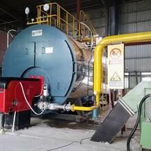 河南許昌洗衣廠熨燙行業電加熱蒸汽發生器價格圖片