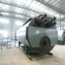 重慶忠縣小型蒸汽鍋爐廠家地址圖片