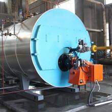 湖南衡陽燃氣導熱油鍋爐價格圖片