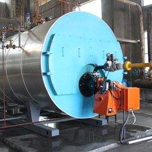 商洛市电蒸汽锅炉厂家制造图片