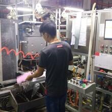 芜湖市燃油蒸汽锅炉厂家制造图片
