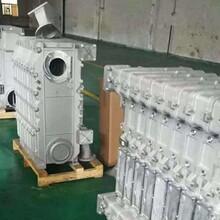 唐山玉田生物質鍋爐安裝調試圖片