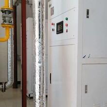 江西萍鄉小型蒸汽鍋爐生產廠圖片