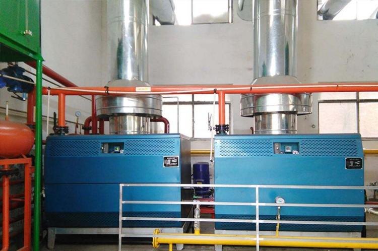 重庆黔江燃气采暖锅炉价格多少
