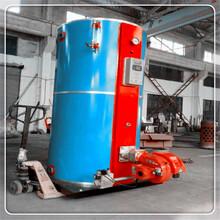 承德氣電兩用熱水鍋爐生產廠圖片