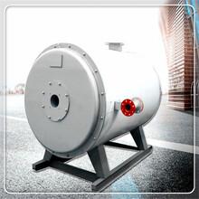 棗強柴油導熱油鍋爐報價圖片