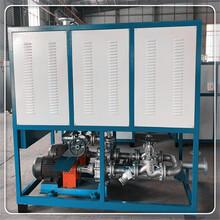 日照0.3噸蒸汽鍋爐安裝調試圖片