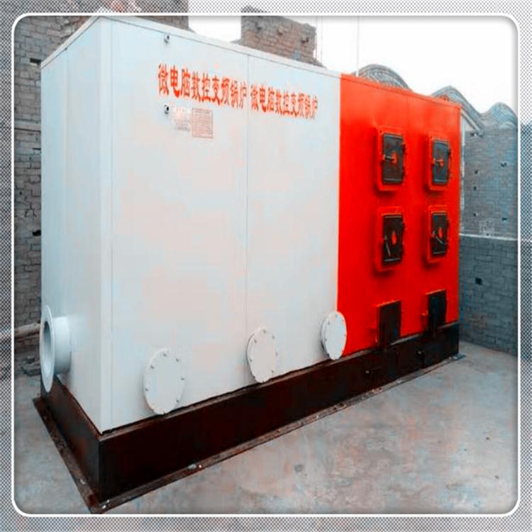 济南0.5吨蒸汽发生器品牌加工基地