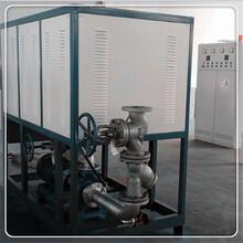 保定曲陽100公斤200公斤蒸汽發生器廠家直銷電話圖片
