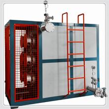 保定蓉城燃氣蒸汽鍋爐生產單位圖片