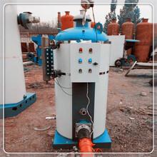 河北滄州燃氣蒸汽鍋爐廠家直接報價圖片