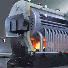 內蒙古燃油蒸汽鍋爐多少錢一臺圖片