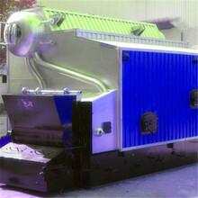 廊坊安次區1噸2噸3噸熱水鍋爐安裝調試圖片
