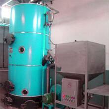 青島市南區100公斤200公斤蒸汽發生器廠家圖片