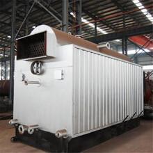 滄州渤海新區燃氣供暖鍋爐廠家直接報價圖片