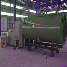 青島嶗山區200公斤300公斤蒸汽發生器制造廠家圖片