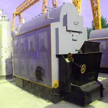 山東生物質顆粒蒸汽鍋爐價格圖片