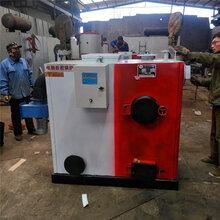 邯郸武安200公斤300公斤蒸汽发生器厂家图片