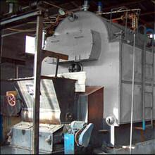 唐山豐南區100公斤200公斤蒸汽發生器安裝調試圖片