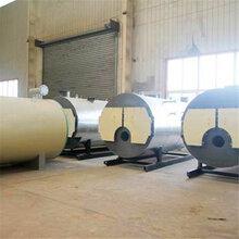 郴州市10吨蒸汽锅炉哪家好图片